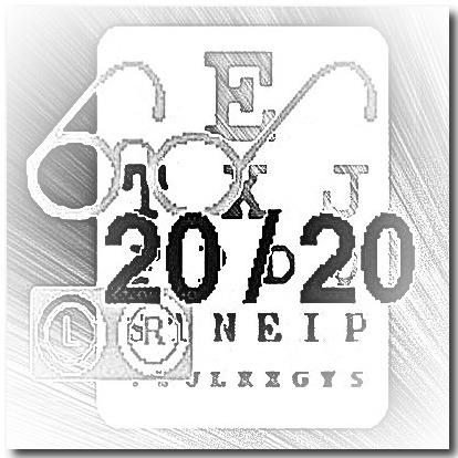 20...20 Vision