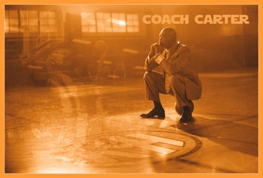 Coach Carter, Movie