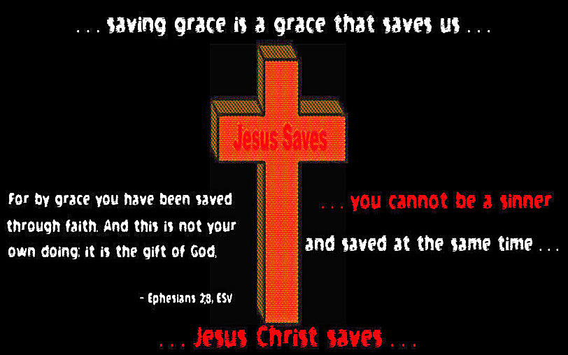 an analysis of the principles of saving grace Saving grace (1995) is the story of florida grace shepherd, the 11th child of a traveling evangelist who takes up serpents and gulps strychnine to confirm his faith but her father's religion terrifies grace, who says, i loved daddy and momma, but i did not love jesus--and that's only one of the many kinds of exile she endures.