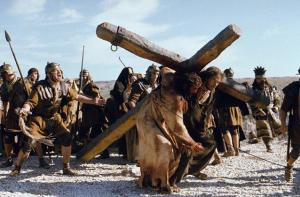 from the Passion of The Christ