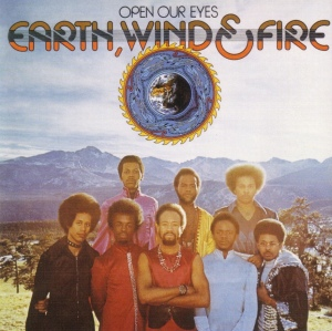 EWF Open Our Eyes (1974)