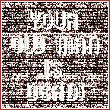 Old Man or Sin Nature