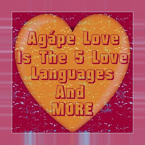 The Languages of Love