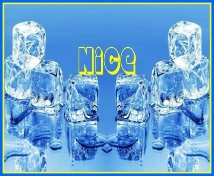 Nice Over Ice
