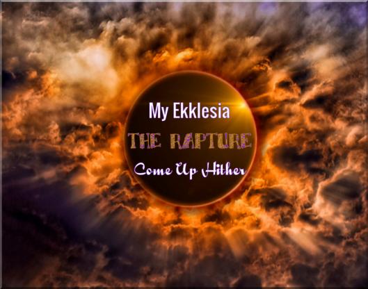 My Ekklesia