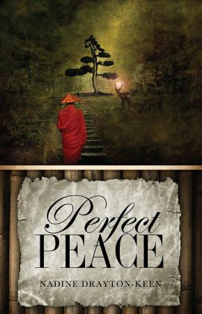 Perfect Peace Book Cover Image