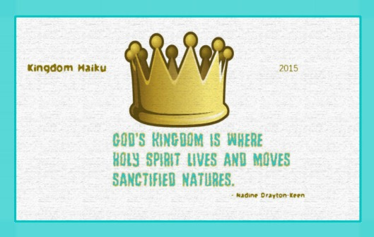 Kingdom of God Living