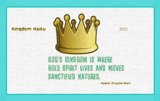 Kingdom of God Living