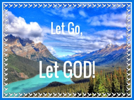 Let God, Let God