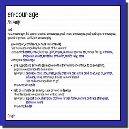 encourage1