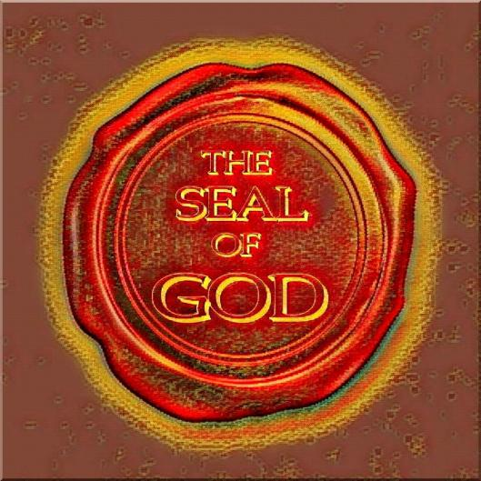 The Seal Of God